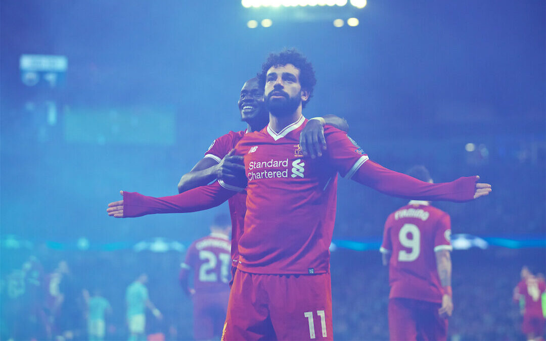 Liverpool Football Club Miracles: Part Three