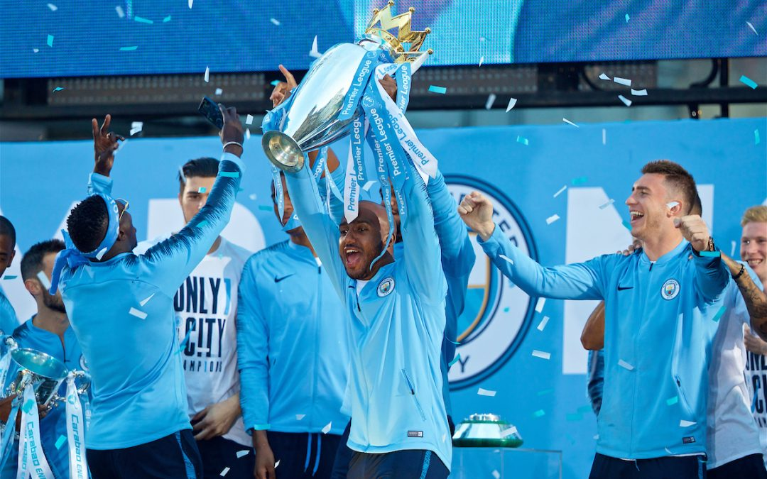 Midnight Caller: Why Man City Retaining The Title Would Buck The Trend