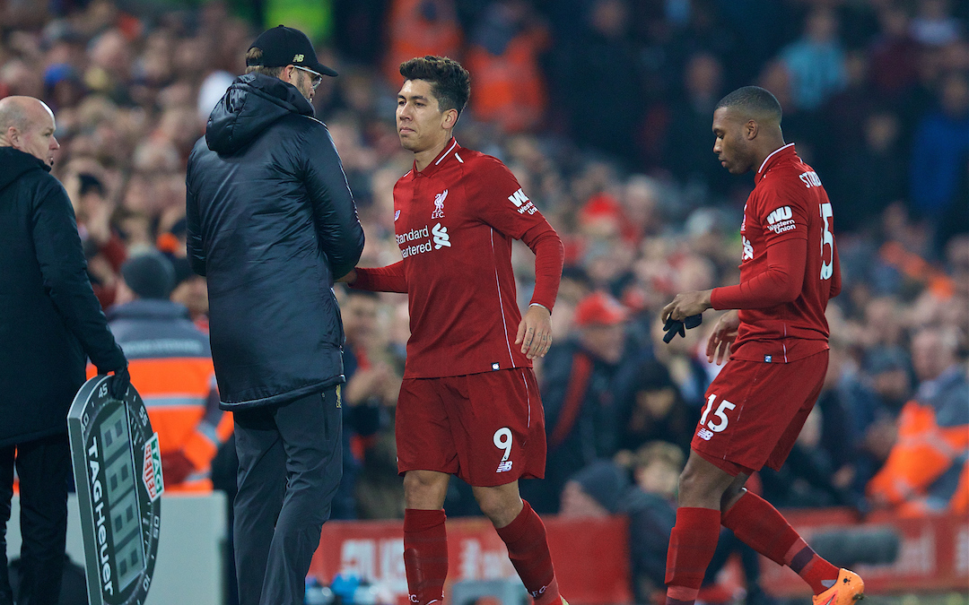 Rhythm v Rest: The Balance That Could See Liverpool Over The Line