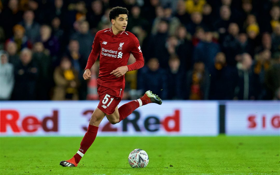 Wolves 2 Liverpool 1: The Match Ratings