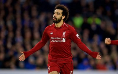 Brighton & Hove Albion 0 Liverpool 1: The Match Ratings