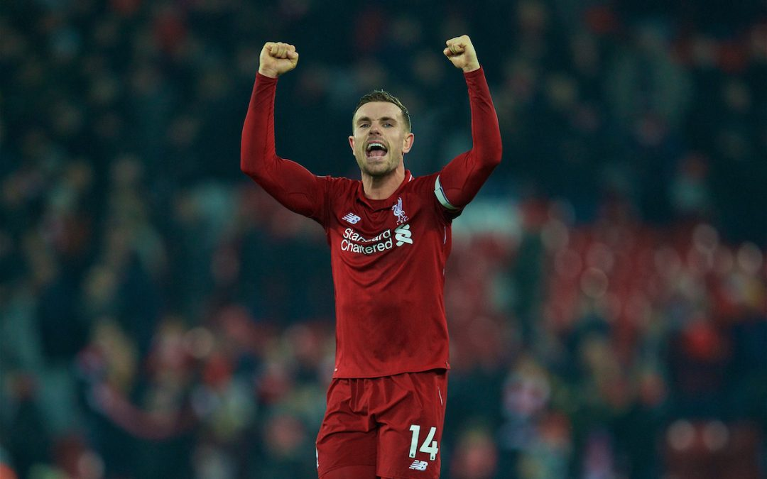 Liverpool 4 Crystal Palace 3: The Post Match Show