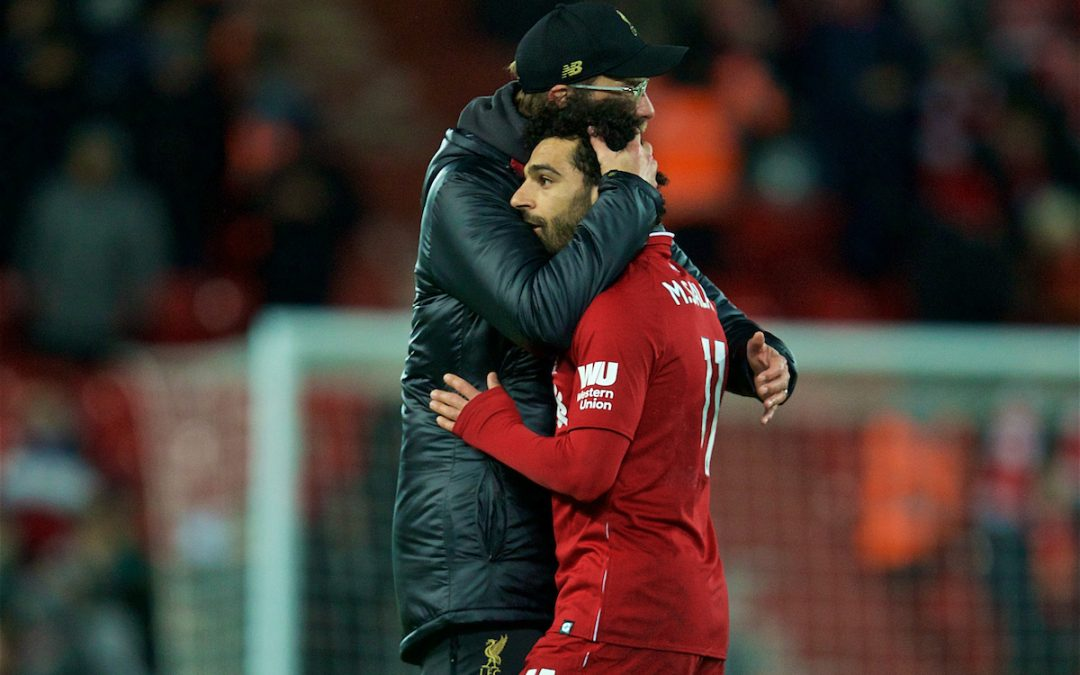 Liverpool 1 Leicester City 1: The Match Ratings