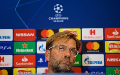 Why Liverpool Won't Have To Choose Between The League And Europe