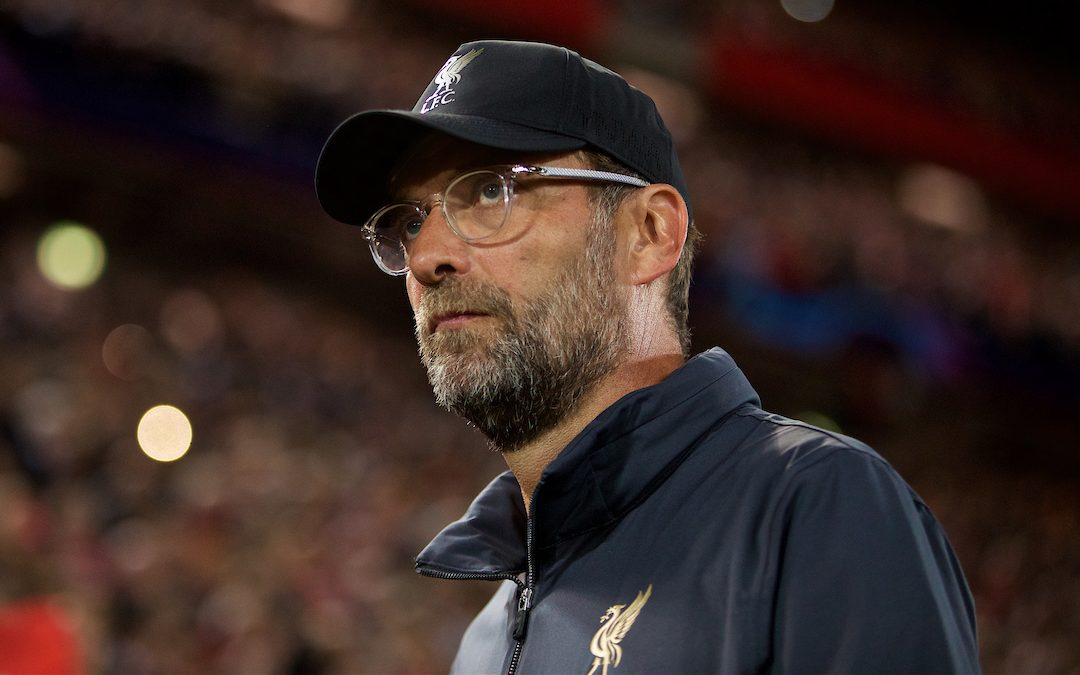 Liverpool v Bayern Munich: The Champions League Preview