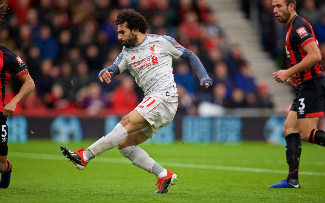 The Weekender: Liverpool To Enjoy The Ride Against Bournemouth