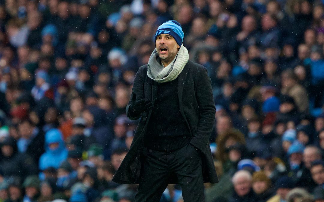 The Coach Home: City Firing On All Fronts