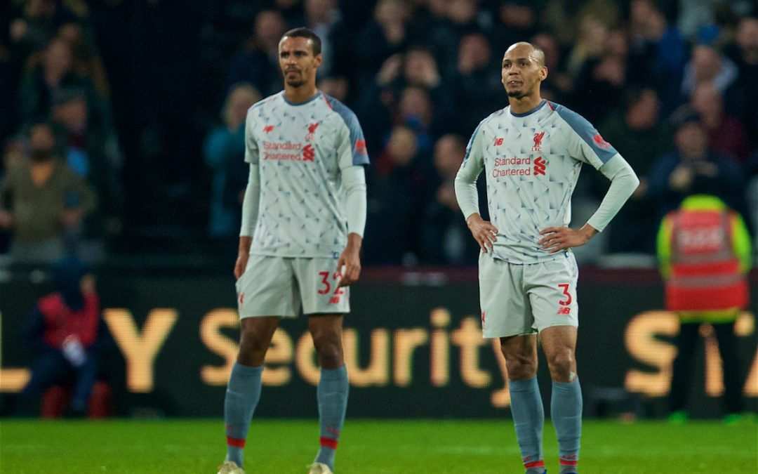 The Liverpool Love Affair: Frustration Is Fine, But Hope Springs Eternal