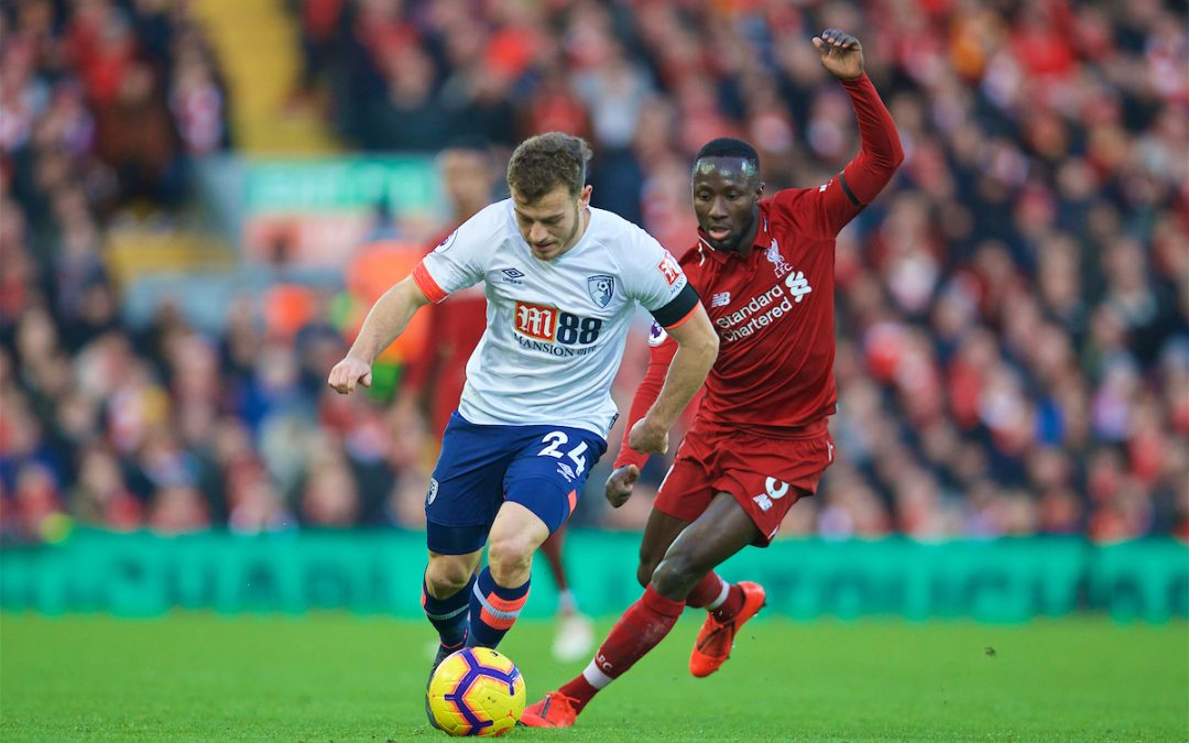 The Gutter: Would Ryan Fraser Be A Good Fit For Liverpool?