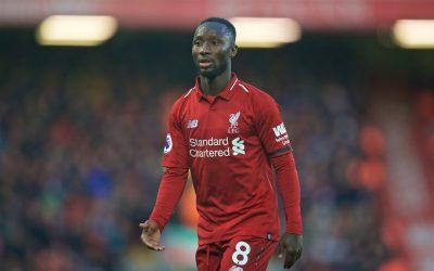 How Naby Keita Has Set Himself Up To Kickstart His Liverpool Career
