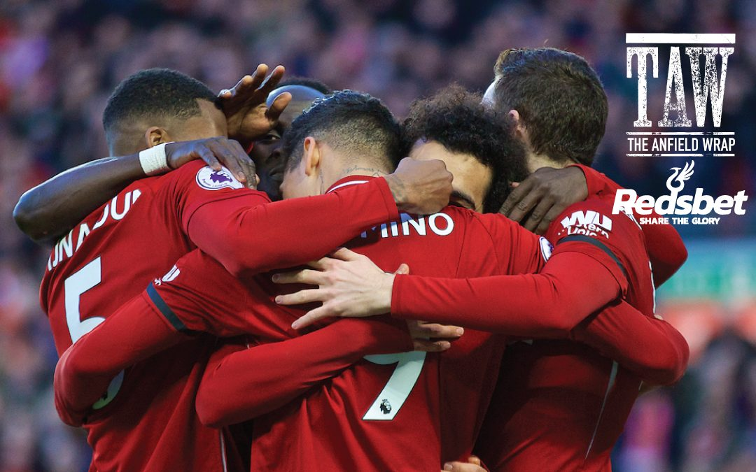 The Anfield Wrap: Liverpool Back To Their Best Against Bournemouth