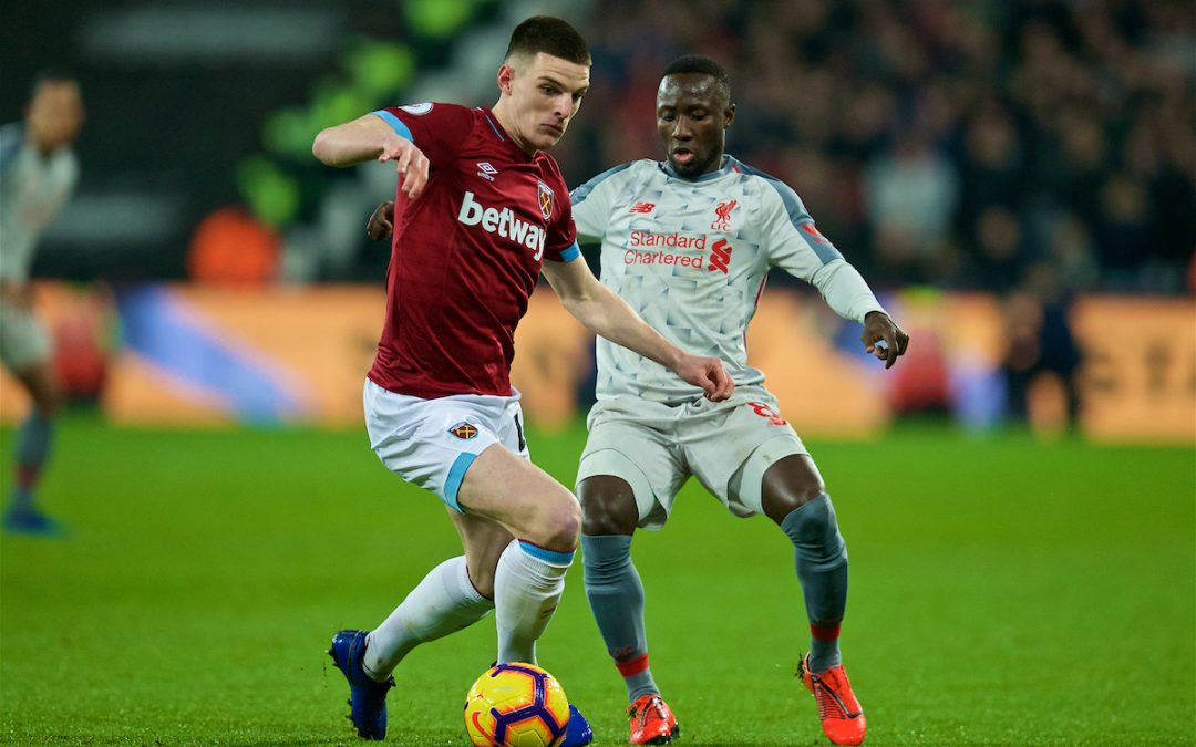 West Ham 1 Liverpool 1: The Post Match Show