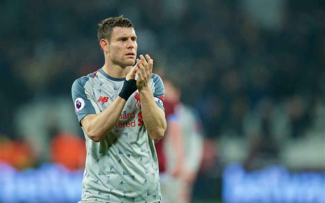 West Ham United 1 Liverpool 1: The Match Ratings