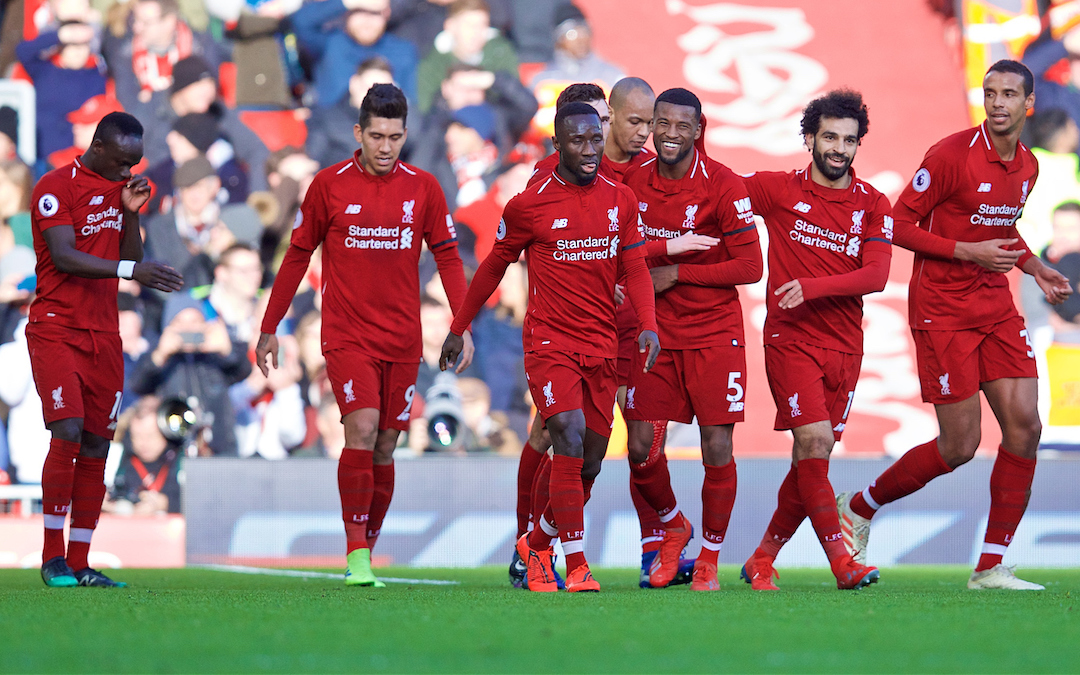 Liverpool 3 Bournemouth 0: The Post-Match Show