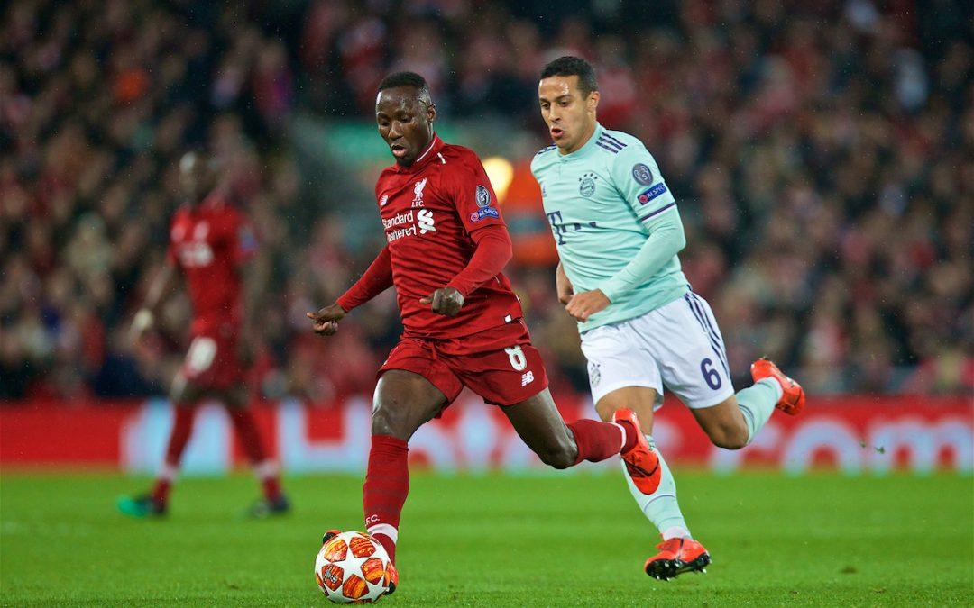 Liverpool 0 Bayern Munich 0: The Match Ratings