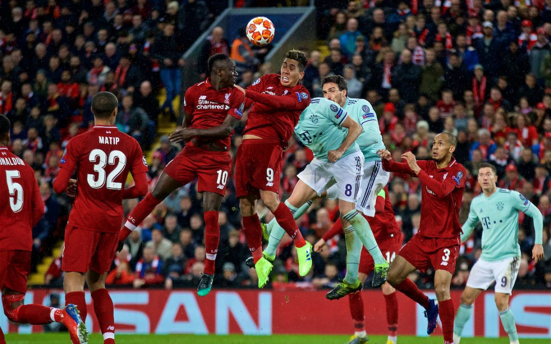 Liverpool 0 Bayern Munich 0: The Post-Match Show