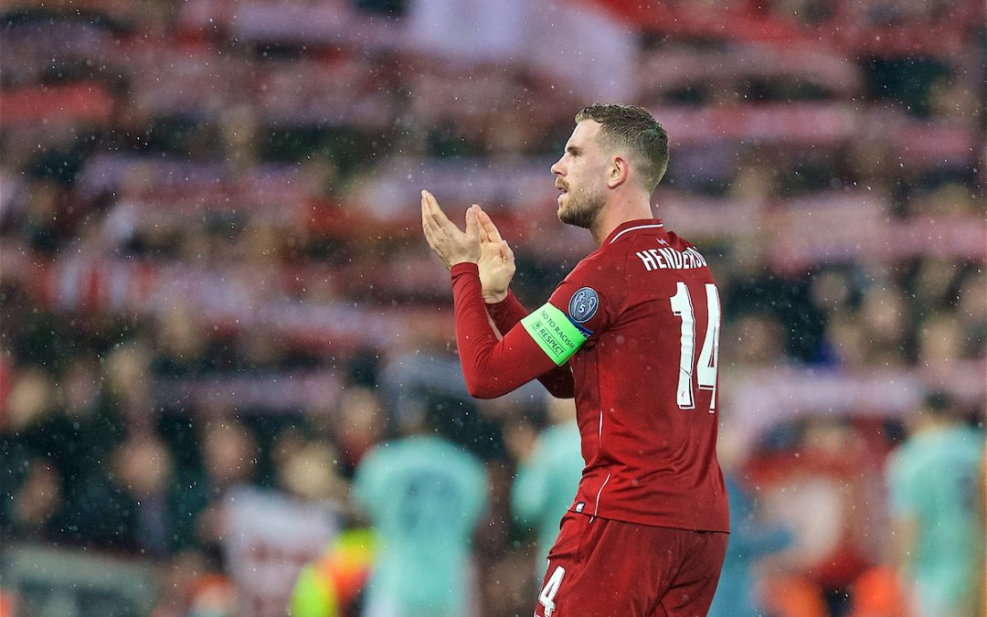 Liverpool 0 Bayern Munich 0: The Match Review