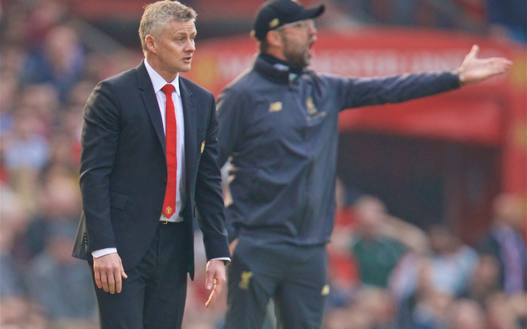 Manchester United 0 Liverpool 0: The Review