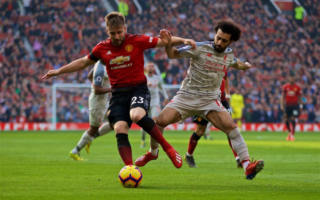 Manchester United 0 Liverpool 0: The Post-Match Show