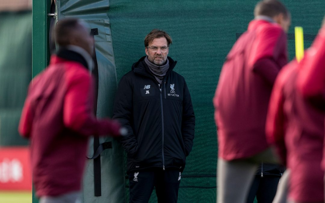 Why Bayern Could Be The Start Of Liverpool's End Of Season Surge