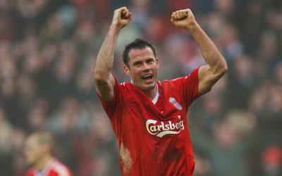 The Greatest – Best LFC XI: 2000-2019