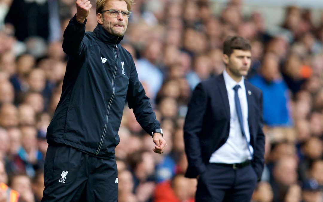 The Friday Show: Liverpool Simply Have To Win