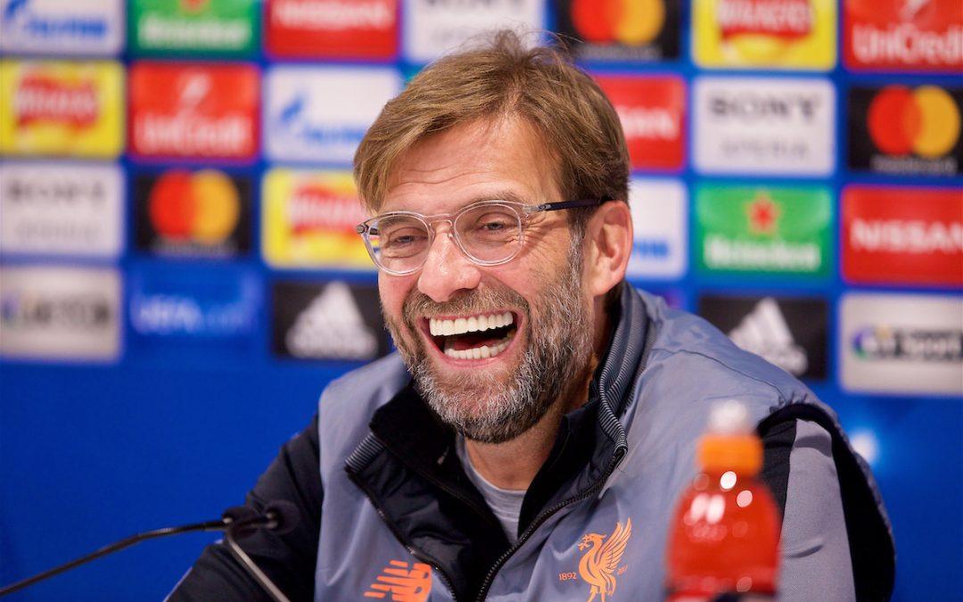 Champions League Draw: Immediate Reaction