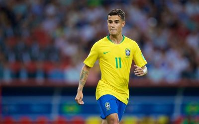 Gutter: Coutinho Exit A Cautionary Tale For Sadio?
