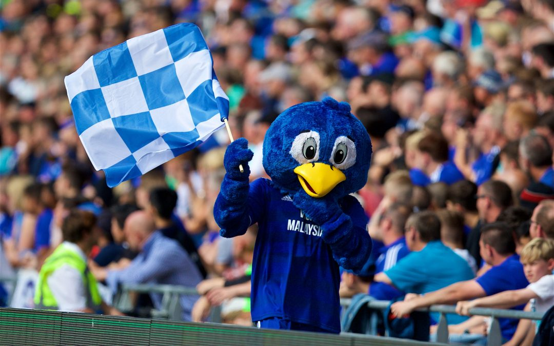 The Coach Home: Can The Blue Birds Soar?