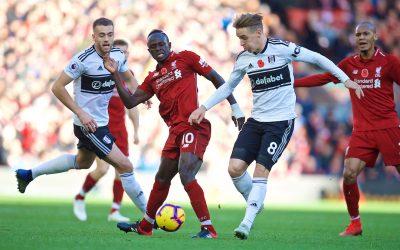 Fulham v Liverpool: The Team Talk