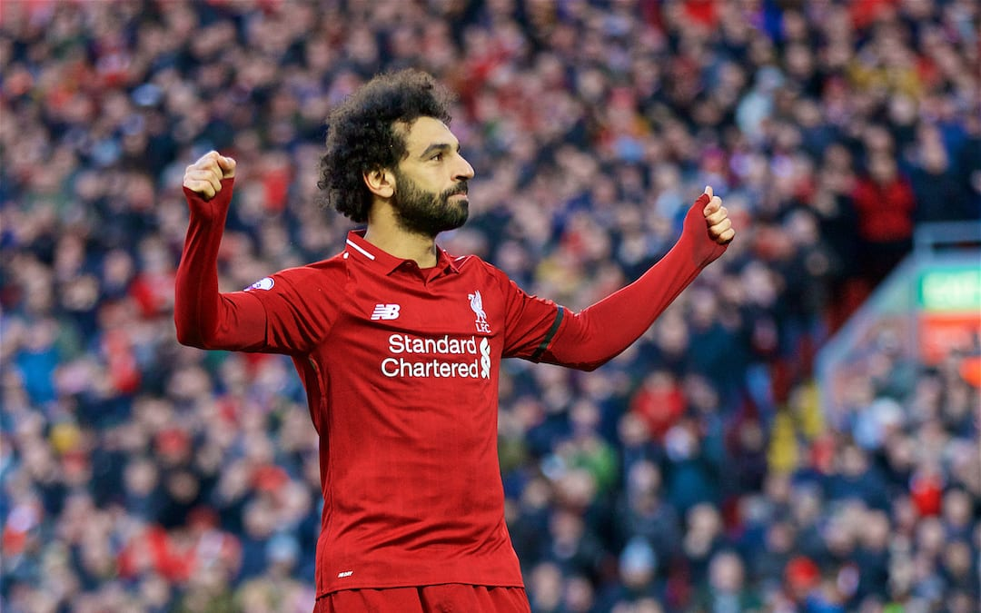 Should Liverpool Take More Pride In Their Global Superstar Mo Salah?