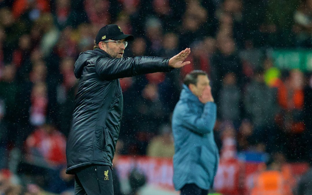 Bayern Munich v Liverpool: The Champions League Preview