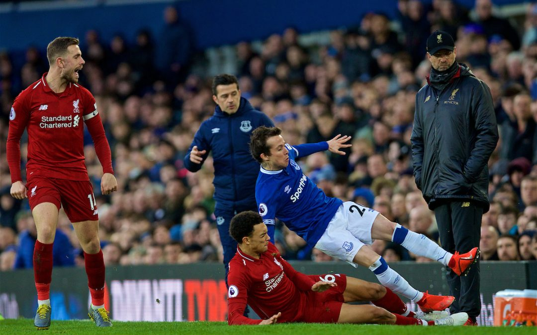 Everton 0 Liverpool 0: The Match Review