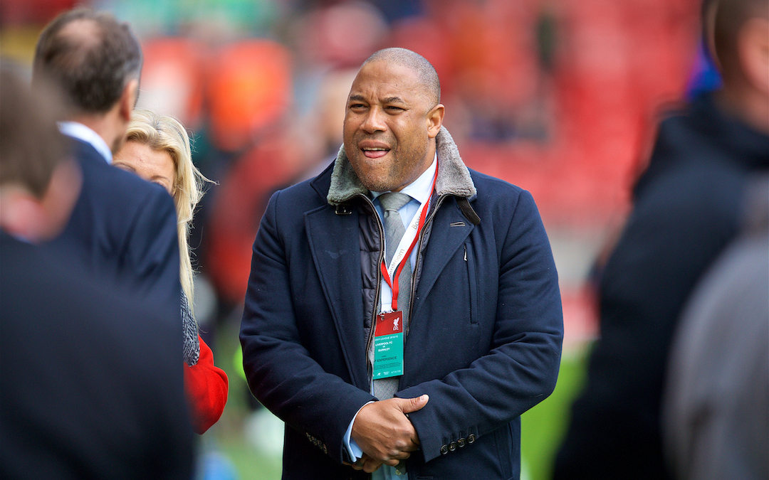 John Barnes And The Problem With Trying To Tackle Racism In Football