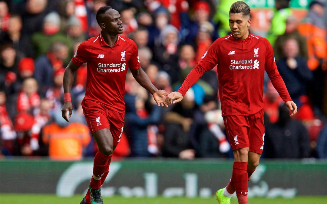 Liverpool 4 Burnley 2: The Match Ratings