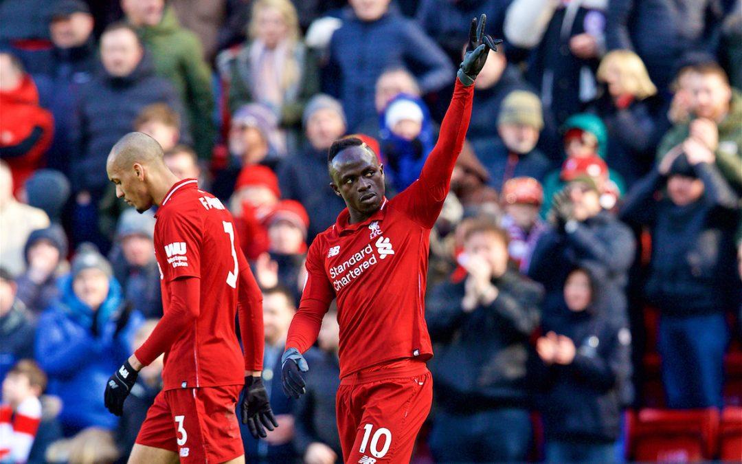Sadio Mane: Liverpool's Underrated Man In Attack?