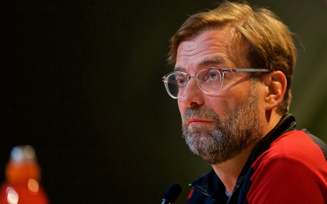 Is Klopp Right To Say Liverpool Won't Spend Big In The Summer?