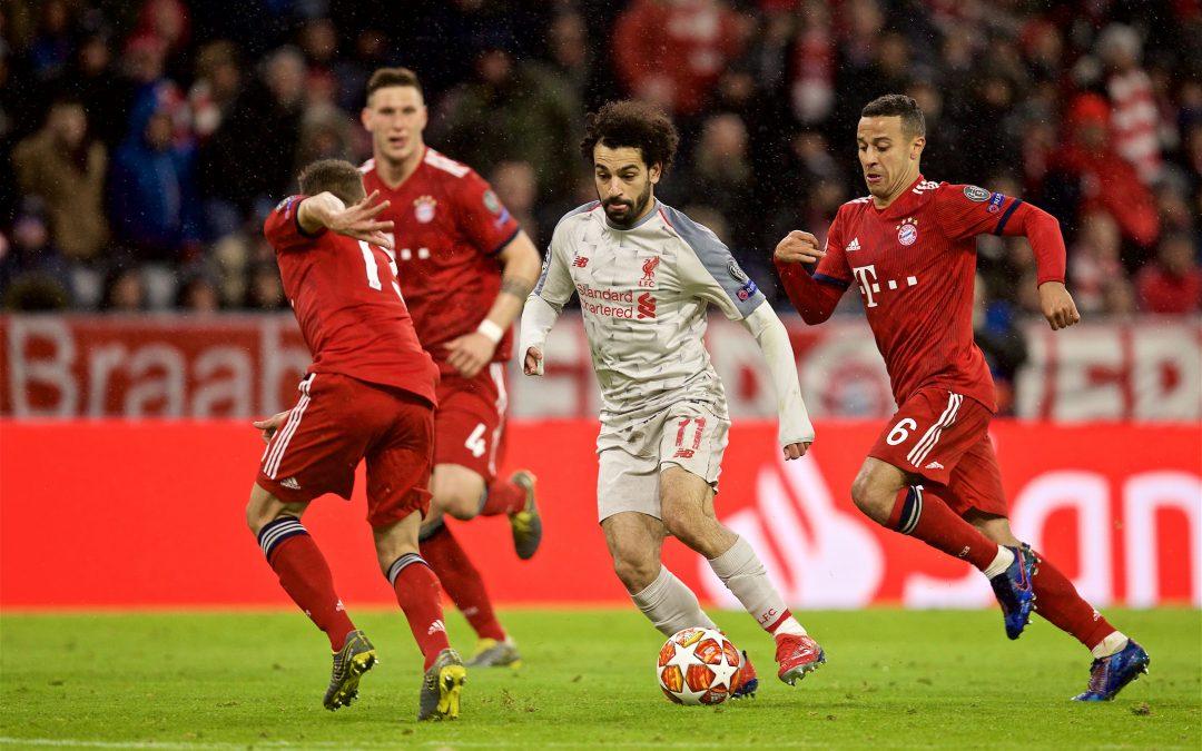 Bayern Munich 1 Liverpool 3: The Review