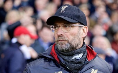 Why Klopp's Comments Should Have Liverpool's Rivals On Red Alert