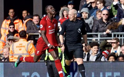 Fulham 1 Liverpool 2: The Post-Match Show