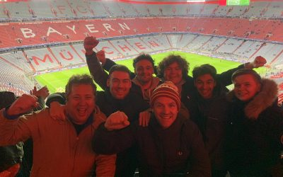 On The March In Munich: TAW Travel Diary – The Finale