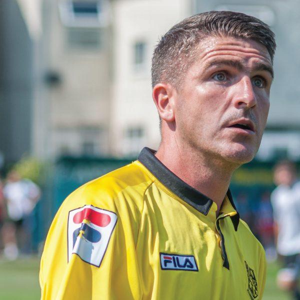 Lower League: Ryan Lowe