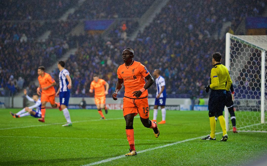Liverpool v Porto: Don't Mistake Preference For Arrogance