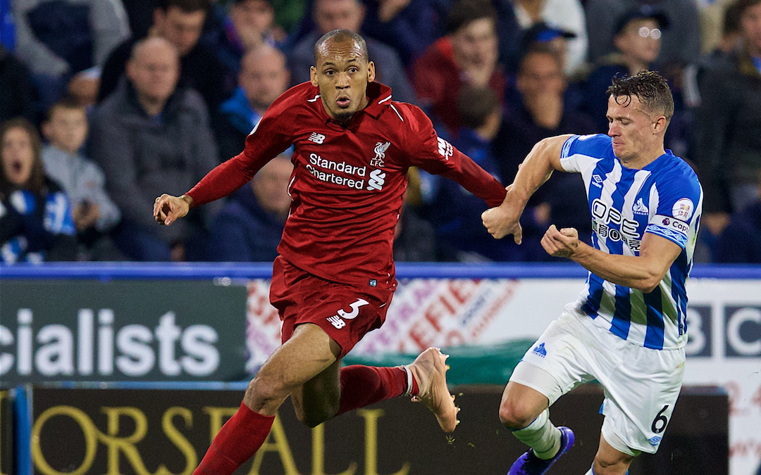 Liverpool v Huddersfield Town: The Big Match Preview