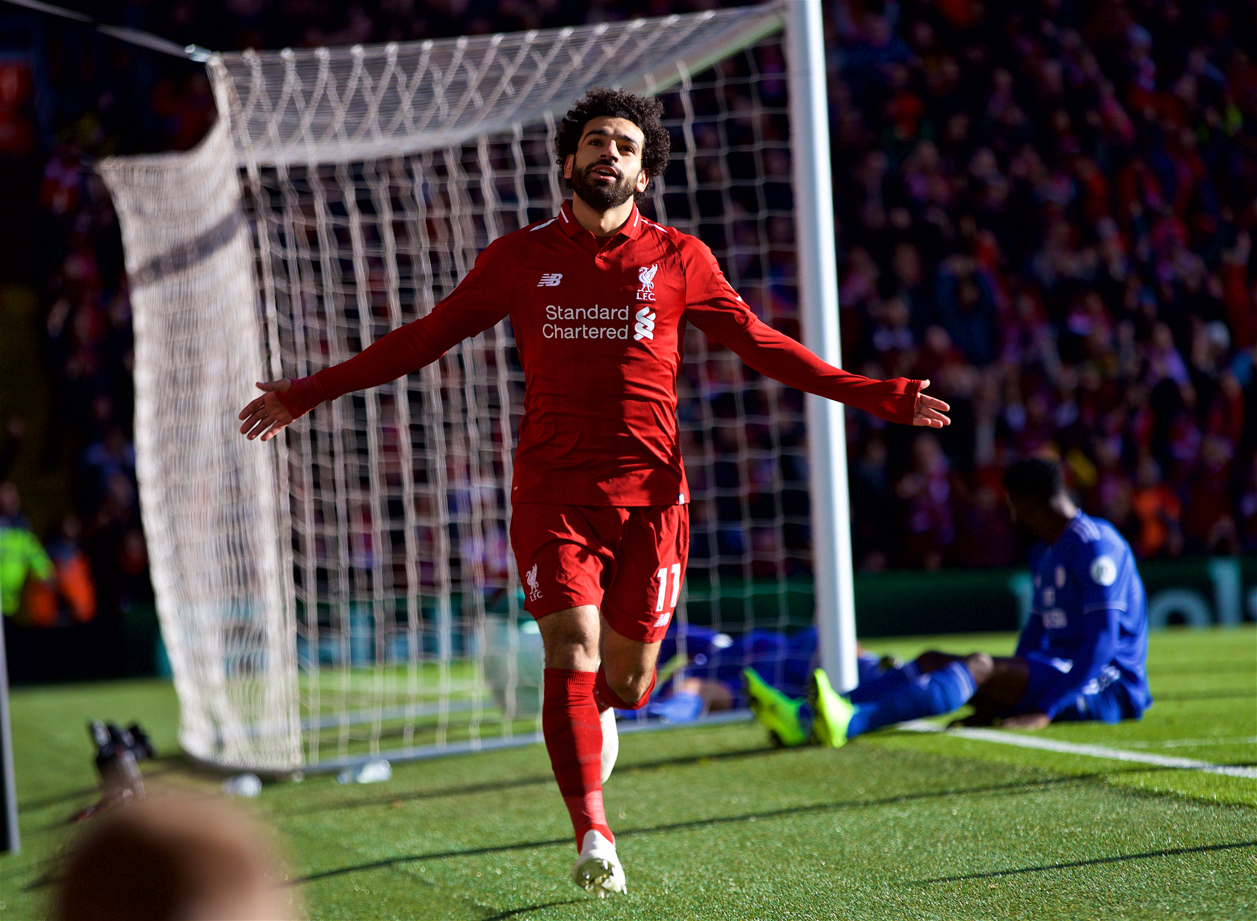 Cardiff City v Liverpool: The Big Match Preview