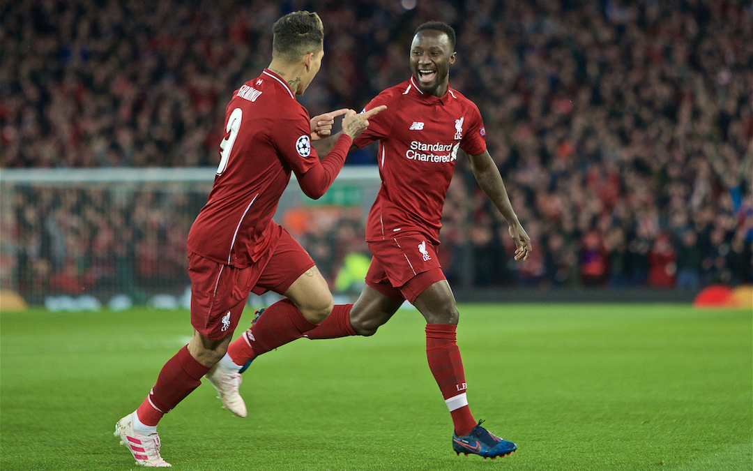Liverpool 2 FC Porto 0: The Match Ratings