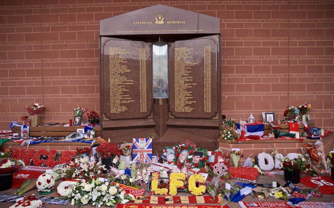 Hillsborough: Justice Must Be Followed By Accountability