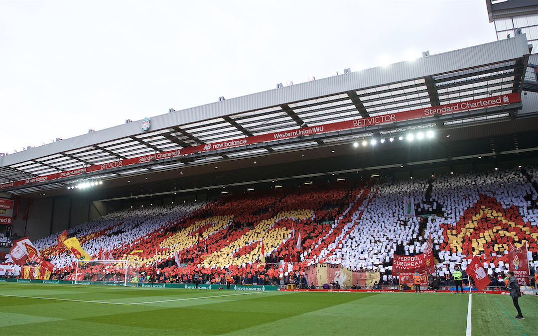 FC Porto v Liverpool: The Champions League Preview