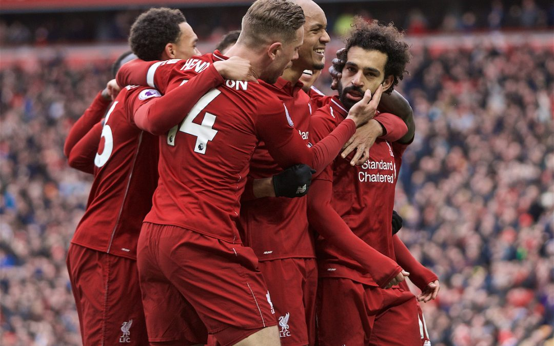 Liverpool 2 Chelsea 0: The Post-Match Show