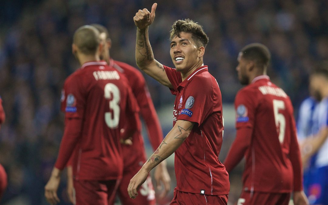 FC Porto 1 Liverpool 4: The Post-Match Show